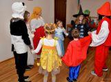 Dětský karneval v Zalánech (1)