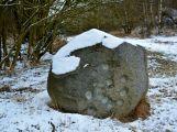 Bezděkovský lom má své kouzlo i v zimě (8)