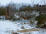 Bezděkovský lom má své kouzlo i v zimě (7)