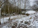 Bezděkovský lom má své kouzlo i v zimě (9)
