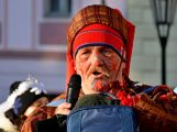 Bohutín roztančil příbramskou radnici (34)