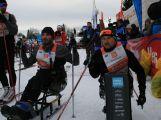 Jizerská 50 je z pohledu handicapovaného sportovce extrém (15)