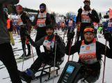 Jizerská 50 je z pohledu handicapovaného sportovce extrém (16)