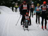 Jizerská 50 je z pohledu handicapovaného sportovce extrém (12)
