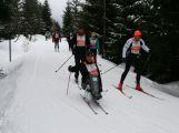 Jizerská 50 je z pohledu handicapovaného sportovce extrém (1)
