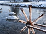 Stavbu restaurace na Nováku nejspíš přeruší mrazy. Přesto se její dokončení předpokládá již koncem května (4)