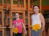 Cvičí mladí, staří, Méďové, Borci i celý Cirkus ()