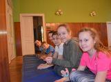 Cvičí mladí, staří, Méďové, Borci i celý Cirkus (9)