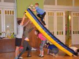 Cvičí mladí, staří, Méďové, Borci i celý Cirkus (5)