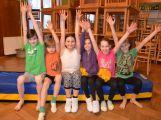 Cvičí mladí, staří, Méďové, Borci i celý Cirkus (4)