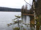 Vodní nádrž Pilskou v CHKO Brdy čeká oprava a VD Orlík dokonce dvě (11)