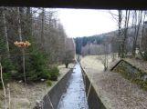 Vodní nádrž Pilskou v CHKO Brdy čeká oprava a VD Orlík dokonce dvě (8)