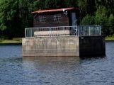 Vodní nádrž Pilskou v CHKO Brdy čeká oprava a VD Orlík dokonce dvě (5)