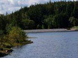 Vodní nádrž Pilskou v CHKO Brdy čeká oprava a VD Orlík dokonce dvě (4)