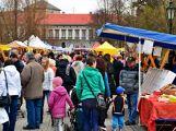 V sobotu nás čeká první farmářský trh ()