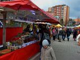 V sobotu nás čeká první farmářský trh (2)