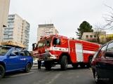 Hasiči dnes zkoušeli průjezdnost příbramskými sídlišti a naše redakce byla při tom (10)