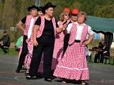 Hasiči z Kamýku nad Vltavou přivítali novou Tatru (7)