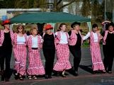 Hasiči z Kamýku nad Vltavou přivítali novou Tatru (9)