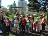 Den Země oslavily děti z Dobříše velkolepě (23)