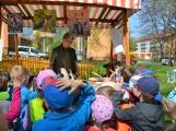 Den Země oslavily děti z Dobříše velkolepě (3)