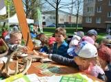 Den Země oslavily děti z Dobříše velkolepě (4)