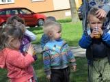Den Země oslavily děti z Dobříše velkolepě (7)