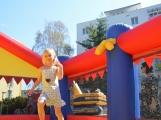 Den Země oslavily děti z Dobříše velkolepě (14)