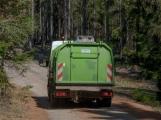 V Brdech dnes vyhozené pneumatiky nenajdete (1)