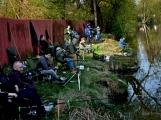 O víkendu zápolili v Rožmitále pod Třemšínem malí i velcí rybáři (21)