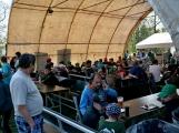 O víkendu zápolili v Rožmitále pod Třemšínem malí i velcí rybáři (13)