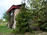 Po zapomenuté železnici z Tochovic k přehradě Orlík (16)
