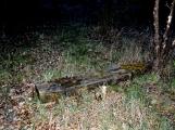 Po zapomenuté železnici z Tochovic k přehradě Orlík (6)