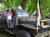 Na Slivici si konec války připomněly tisíce lidí (15)