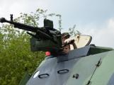 Na Slivici si konec války připomněly tisíce lidí (13)