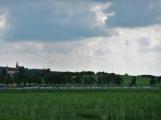 Na Slivici si konec války připomněly tisíce lidí ()