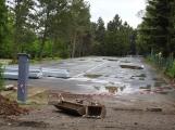 """Workoutové hřiště na """"Nováku"""" sklízí úspěch. Codalšího se vareálu chystá? (10)"""