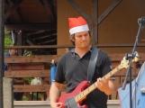 Na Dubenci oslavili Vánoce ve velkém (38)