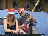 Na Dubenci oslavili Vánoce ve velkém (15)
