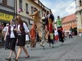 Rožmitál pod Třemšínem oslaví 560 let od korunovace královny Johanky (10)