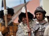 Rožmitál pod Třemšínem oslaví 560 let od korunovace královny Johanky (1)