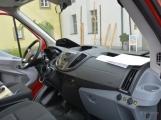 Hasiči z Rožmitálu pod Třemšínem převzali nové vozidlo (18)