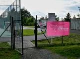 Olympijský běh navštívil Příbram, na startu stanulo přes 60 běžců (50)