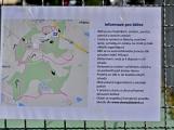 Olympijský běh navštívil Příbram, na startu stanulo přes 60 běžců (36)