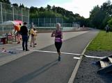 Olympijský běh navštívil Příbram, na startu stanulo přes 60 běžců (6)