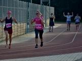 Olympijský běh navštívil Příbram, na startu stanulo přes 60 běžců (4)