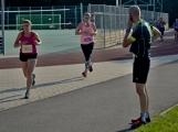 Olympijský běh navštívil Příbram, na startu stanulo přes 60 běžců (11)