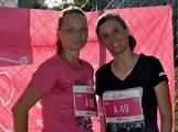 Olympijský běh navštívil Příbram, na startu stanulo přes 60 běžců (23)
