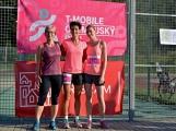 Olympijský běh navštívil Příbram, na startu stanulo přes 60 běžců (21)