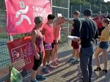 Olympijský běh navštívil Příbram, na startu stanulo přes 60 běžců (20)